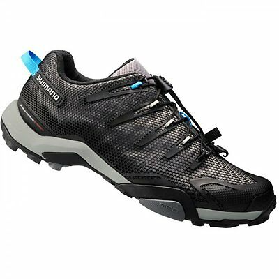 Shimano MT44 MTB Mountain Bike Trail All Round Cycle SPD Shoes - REDUCED!