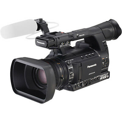 Panasonic AG-AC160A AVCCAM HD Handheld Camcorder + 3 Year Extended Warranty! New