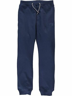 NAME IT tolle Basic Jogginghose in dunkelblau Gr.80-164 NEU