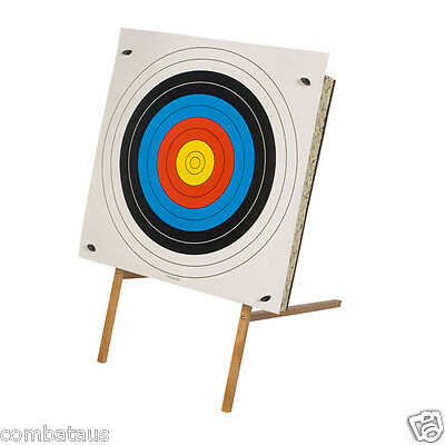 New Ultra Thick High Density Foam Archery Target For Compound And Recurve Bows