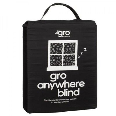 Gro Anywhere Blind - Grobag Portable Black Out Blind