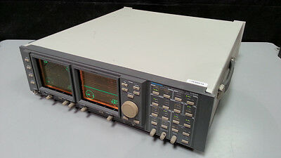 Tektronix 1780R NTSC Video Measurement Set