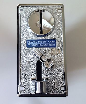 Electronic Coin Selector Comparative SR NEW USA Stock