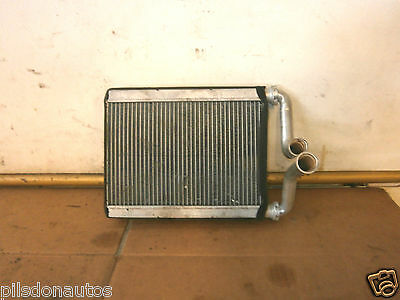 Rover 75 1999-2006 Mg Zt & T 2001-2006 Heater Matrix Core ,short Pipe Type