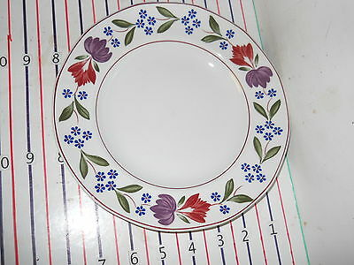 Adams Old Colonial Salad  Plate