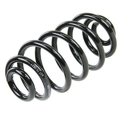 OE Replacement Rear Suspension Coil Spring Rover 75 - Anschler SP60622