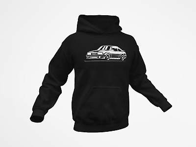 Get FREE USA SHIPPING Mustang 5.0 Hooded Sweatshirt Fox SVT LAST ONE in 3XL