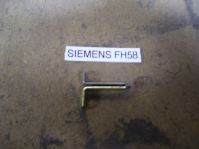 Siemens-Allis Heater, P/n Fh58