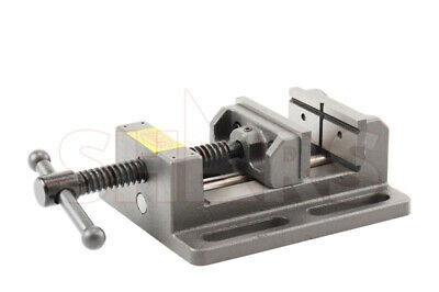 """SHARS 3"""" Leader Clamp Type Precision Drill Press Vise NEW"""