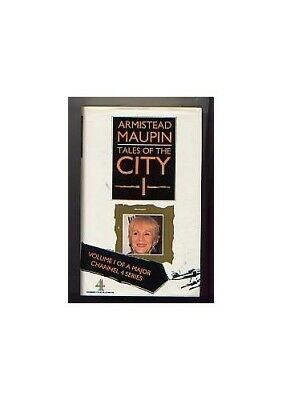 "Omnibus: ""Tales of the City"", ""More Tales of th... by Maupin, Armistead Hardback"