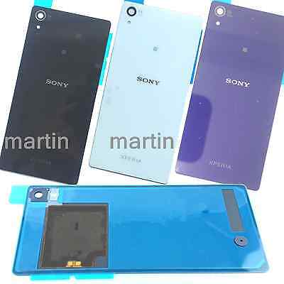 New OEM Battery Door Back Cover Case For Sony Xperia Z2 D6502 D6503 Sirius