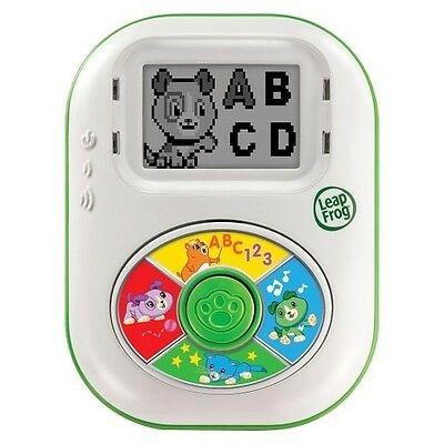 LeapFrog® Learn and Groove Music Player - Scout