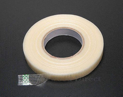 High Strength Fibre Reinforced Tape 20mm x 50mtr RC Plane Hinge Repairs