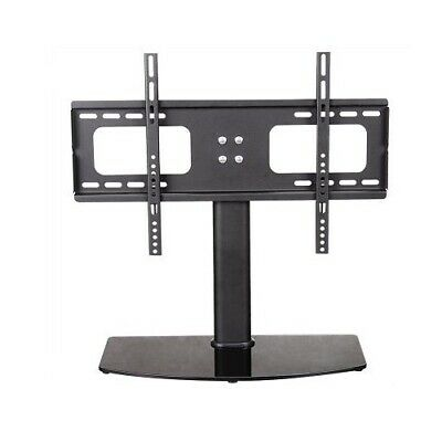 "Universal LCD/LED/Plasma Table Top Stand for 37"" 39"" 42"" 43"" 46"" 50"" 55"" TV's"