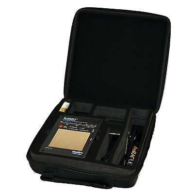 NEW Gemoro Auracle AGT1 Plus Electronic Gold Platinum Tester Complete Kit 6-24K