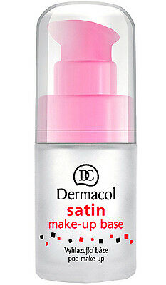 DERMACOL SATIN MAKE UP BASE SKIN SMOOTHING AND MATTIFYING 15ml