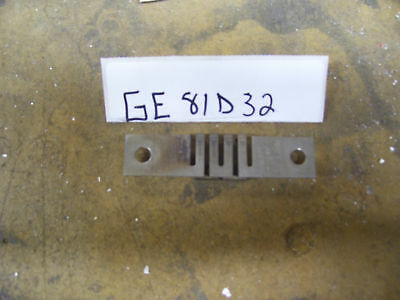 General Electric Heater, P/n 81D32