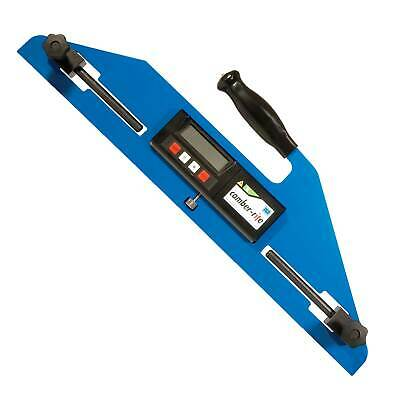 Precision Point Camber Rite Digital Camber Gauge - Accurate To 0.1 Degrees