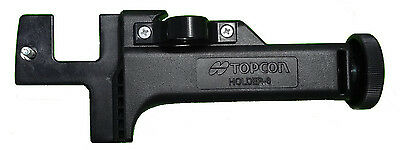 Topcon Holder 6 Rod Mount for LS-70/80 Detectors with Priority Mail