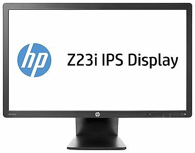 "HP Business Z23i 23"" LED LCD Monitor"