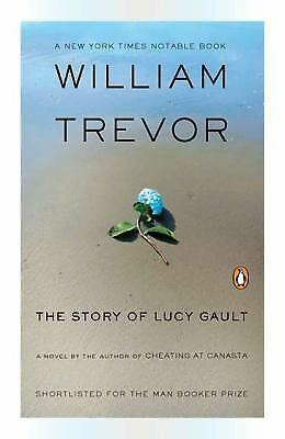 The Story of Lucy Gault by William Trevor (2003, Paperback)