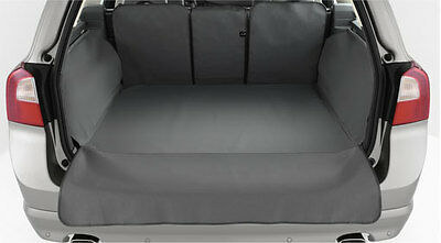 Genuine Volvo XC70-V70 Soft Cargo Compartment Liner/Protector OE OEM 31373805