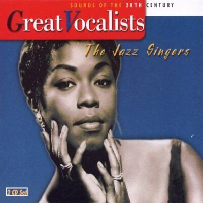 Great Vocalists. the Jazz Singers - Various