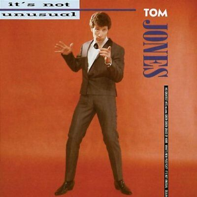 It's Not Unusual: HIS GREATEST HITS INCLUDING GREEN... - Tom Jones