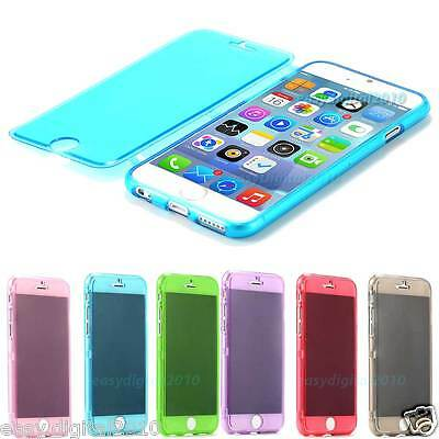Wallet Flip Tpu Silicone Gel Case Cover For Mobile Phones & Screen Pro