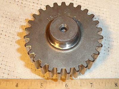 SKS INDUSTRIES 15451803 WORM GEAR COG Heavy Duty NEW