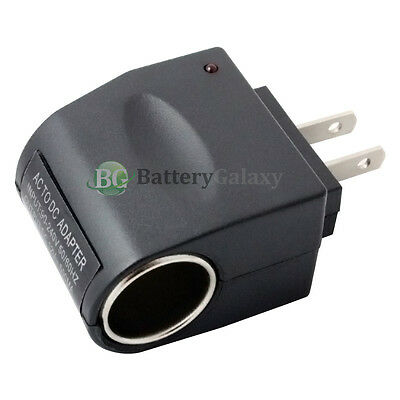 110V-240V AC/DC to 12V DC Adapter Converter for iPhone 3 3G 3GS 4 4G 4S 5 5C 5S