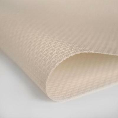 Zweigart Cream Aida 14 ct Cross Stitch Fabric - Various Sizes available
