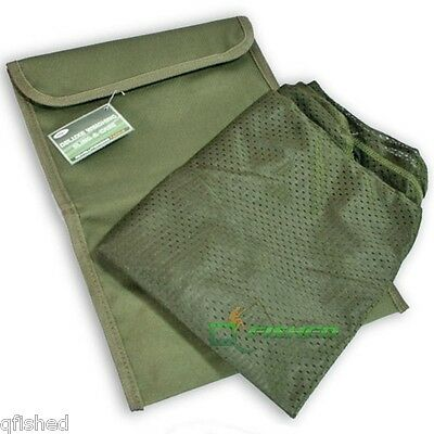 Deluxe Fishing Weighing Sling With Stink Bag Carp Coarse Fishing Tackle NGT 003