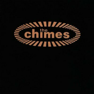The Chimes : The Chimes CD (1992) Value Guaranteed from eBay's biggest seller!