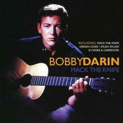 Bobby Darin : Mack the Knife CD (2008) Highly Rated eBay Seller, Great Prices