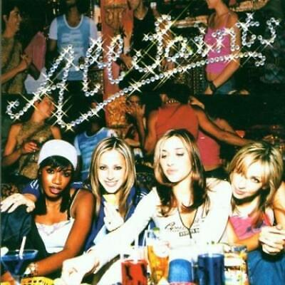 All Saints : Saints And Sinners [Ltd Ed] CD Incredible Value and Free Shipping!