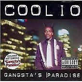 Coolio : Gangstas Paradise CD Value Guaranteed from eBay's biggest seller!