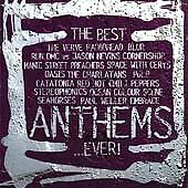 Various Artists : The Best Anthems in the World...Ever Vol CD Quality guaranteed