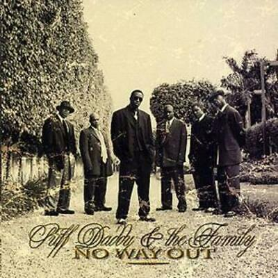 Puff Daddy : No Way Out CD (2005)