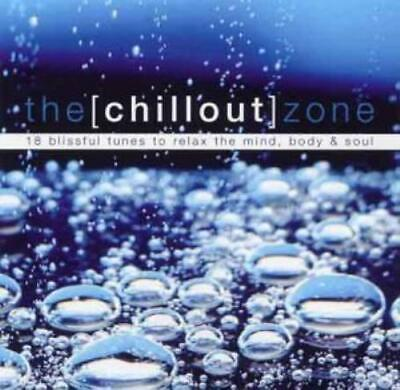 Various Artists : The Chillout Zone CD