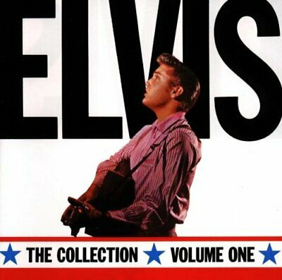 Elvis Presley : The Collection, Vol. 1 CD