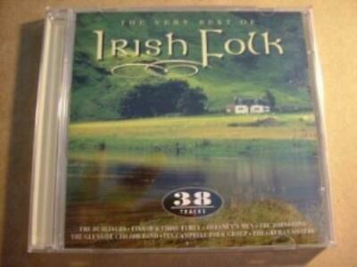 Various : Irish Folk Very Best of CD Highly Rated eBay Seller, Great Prices