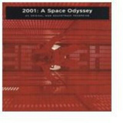 Original Soundtrack : 2001: A Space Odyssey CD Expertly Refurbished Product