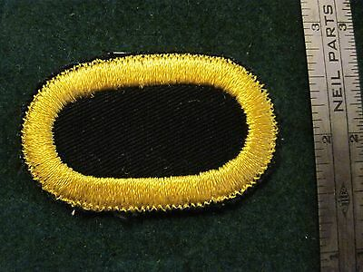 WW2 509th Infantry Regiment Parachute Jump Wings Oval excellent