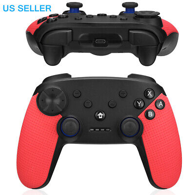 Pro Wireless Remote Controller Gamepad for Nintendo Switch Joypad Controller
