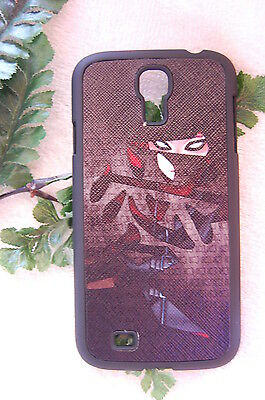 USA Seller Samsung Galaxy S4 Anime Phone case Naruto Gaara