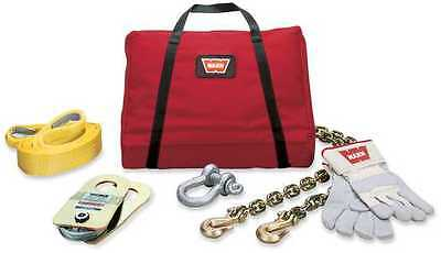 Winch Electric Cable Accessory Kit, Warn Industries, Model 745-3144 - NEW
