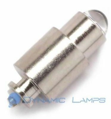 3.5V Halogen Replacement Lamp Bulb For Welch Allyn 06500-U Macroview Otoscope