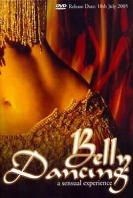 Belly Dancing DVD (2005) cert E Value Guaranteed from eBay's biggest seller!