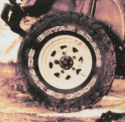 Bryan Adams : So Far So Good CD (1999)